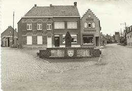 Westouter Kapel OLV Van Czestochowa   (902) - Heuvelland