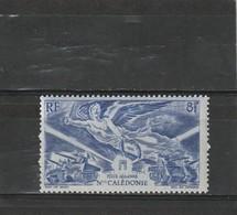 Nouvelle Calédonie Neuf * 1946 Poste Aérienne  N° 54  Anniversaire De La Victoire - Ongebruikt