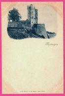 Nijmegen - Tour - Château - Uitg. MEVR. A. M. AMIOT - Nijmegen