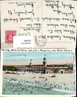 603960,La Playa Havana Cuba Kuba Strand Strandleben - Ansichtskarten