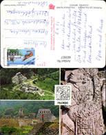 603957,Chiapas Mexico Mexiko Ruinas De Palenque Palenque Ruins Ruinen - Mexiko
