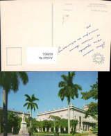 603955,Kuba Havana La Habana Plaza De Armas - Ansichtskarten