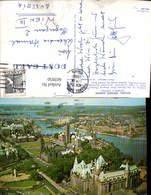 603950,Canada Ottawa Ontario Chateau Laurier Hotel - Kanada
