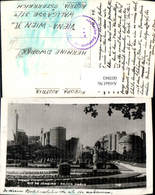 603943,Foto Ak Rio De Janeiro Praca Paris Park Brasilien - Ansichtskarten