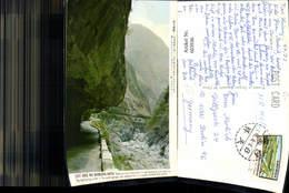 603936,Quiet Gorge And Murmuring Water China - Ansichtskarten