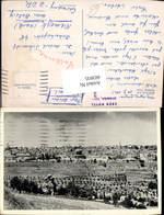 603935,Jerusalem General View Israel - Ansichtskarten