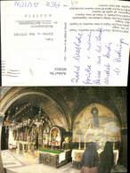 603933,Jerusalem Heilige Grabeskirche Engelskapelle Israel Religion - Ansichtskarten