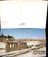 603931,Jericho Old City Ruine Palestinian Territories - Ansichtskarten