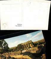 603930,Jericho Hisham Palace Palestinian Territories Tempel Ruine - Ansichtskarten