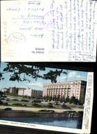 603928,Marunochi Business Center Of Tokyo Japan - Ansichtskarten