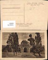 603927,Jerusalem Mosquee El Aksa Israel Moschee - Ansichtskarten