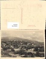 603924,Jerusalem Umgebung Maria Heimsuchung Israel - Ansichtskarten