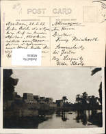 603916,Foto Ak Assuan Ägypten Pub P. Condopoulos - Ansichtskarten