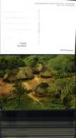 603914,African Rural Scene Mombasa Kenya Kenia - Ansichtskarten