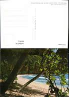 603912,Beach Scene Strand East Africa Mombasa Kenya Kenia - Ansichtskarten