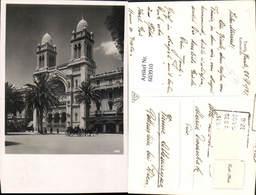 603910,Foto Ak Tunis Kathedrale - Ohne Zuordnung