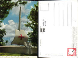 603909,Vasco Da Gama Memorial Malindi Kenya Kenia Denkmal - Ansichtskarten