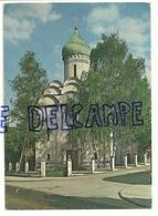 Bruxelles. Uccle. Eglise Russe 1981. Edition Le Berurier. Photo Encouleurs - Uccle - Ukkel