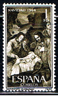 (3E 601) ESPAÑA // EDIFIL 1630 // Y&T 1294 // 1964 ... NEUF - 1961-70 Ongebruikt