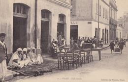 ORAN Café Arabe - Oran