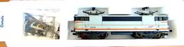 Loco Jouef BB 109276 - Locomotives
