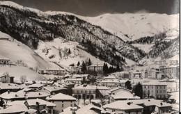 COLLIO - BRESCIA -  NEL RETRO TIMBRO COLONIA ALPINA VIAGG 1956 - Brescia