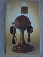 Télécarte 50 Unités Téléphone Mildé 1892 06/98 - Téléphones