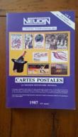 NEUDIN 1987  536 PAGES ET 800 ILLUSTRATIONS - Livres