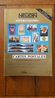 NEUDIN 1984  542  PAGES ET 700 ILLUSTRATIONS - Livres