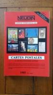 NEUDIN 1985  542  PAGES ET 700 ILLUSTRATIONS - Libri