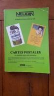 NEUDIN 1980  COUVERTURE MOLLE - Livres