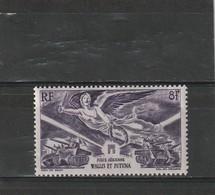 Wallis & Futuna Neuf * 1946 Poste Aérienne N° 4  Anniversaire De La Victoire - Ongebruikt