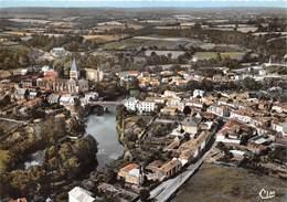 85-MAREUIL-SUR-LAY-VUE GENERALE AERIENNE - Mareuil Sur Lay Dissais