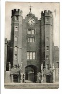 CPA - Carte Postale -Royaume Uni - London- Clock Tower-St James Palace-1921- VM1755 - London