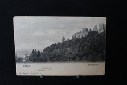 R-184 / Liège -  Theux, Franchimont  / Circulé 1902 - Theux