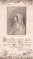 Ancienne Image Pieuse Religieuse Bouasse Jeune 1135 - Religione & Esoterismo