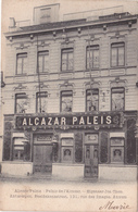 Antwerpen: Alcazar Paleis. - Antwerpen