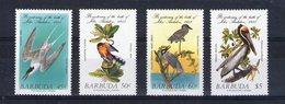 Barbades. Oiseaux. Audubon - Barbades (1966-...)