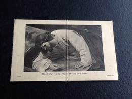 Jules En Martha Bourgonjon,Van Vooren,Ronsele 1885/1912,Zomergem Mei 1940 Oorlogslachtoffers. - Religion & Esotérisme