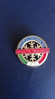 Spilla Scuola Di Sci M. Bianco - P697 - Sport Invernali