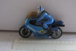 Matchbox K81-1 Suzuki 1980 - Motorfietsen