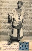 Chine - Boxer - China