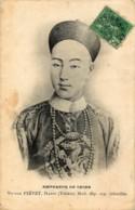 Chine - Quang Sü - Empereur De Chine - China