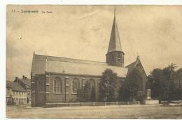 Swevezeele De Kerk  (964) - Wingene