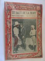 Mon Roman-Cinéma - Livre Illustré Tiré Du Film Le Saut De La Mort - Par Henry Moural - F. Rouff Editeur Paris - 1930 - Books, Magazines, Comics
