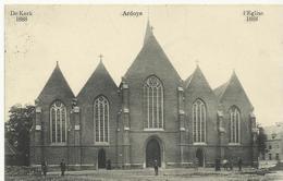 Ardoye De Kerk  (971) - Ardooie