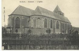 Kemmel De Kerk   (973) - Heuvelland