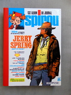 SPIROU N°133 - Spirou Magazine