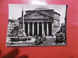Roma - Rome - Il Pantheon - Panthéon