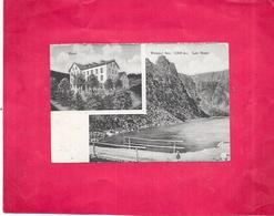 DEPT 67 - WEISSER SEE - Lac Blanc Et Hotel - BES3/SAL1 - - France